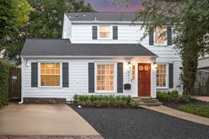 Houston Home at 2213 Hazard Street Houston , TX , 77019-6513 For Sale