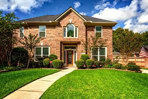 Houston Home at 7207 Texas Laurel Loop Kingwood , TX , 77346-3324 For Sale