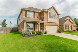 Houston Home at 20610 Laurel Rain Court Katy , TX , 77449-7164 For Sale