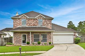Houston Home at 2810 Green Lodge Circle Spring , TX , 77373-4952 For Sale
