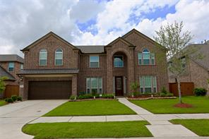 Houston Home at 17711 Balintore Lane Richmond , TX , 77407-4531 For Sale