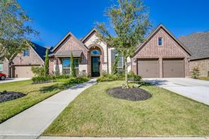 Houston Home at 3311 Blueberry Turn Trail Richmond , TX , 77406-2281 For Sale