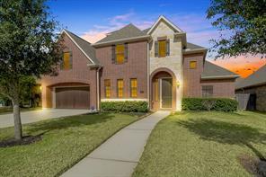 Houston Home at 120 Silverstone Lane Shenandoah , TX , 77384-4580 For Sale