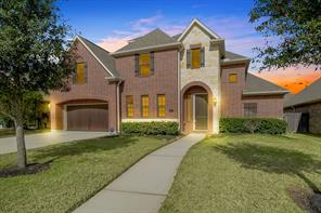 Houston Home at 120 Silverstone Lane Shenandoah , TX , 77384-4580 For Sale