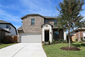 Houston Home at 8138 Anderwood Knoll Trace Richmond , TX , 77407 For Sale