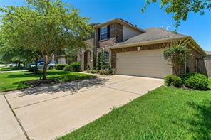 Houston Home at 2708 Rocky Springs Drive Pearland , TX , 77584-6774 For Sale