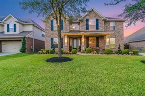 Houston Home at 14731 Bronze Finch Drive Cypress , TX , 77433 For Sale
