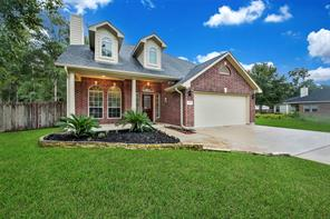 410 magnolia bend, new caney, TX 77357