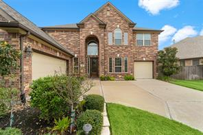 Houston Home at 9915 St Romain Drive Katy , TX , 77494-1921 For Sale
