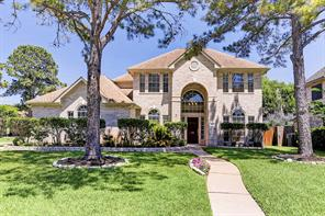 Houston Home at 1718 Calveryman Lane Katy , TX , 77449-5105 For Sale