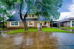 11323 Sagevalley, Houston TX 77089