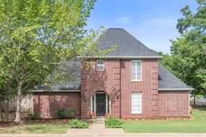 Houston Home at 1805 Amber Ridge Drive College Station , TX , 77845-5534 For Sale