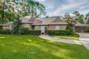 Houston Home at 2802 Whispering Pines Street Baytown , TX , 77521-9234 For Sale