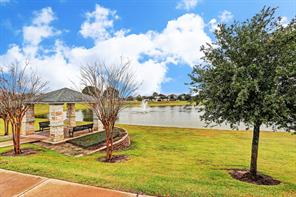 Houston Home at 18219 Alora Springs Trc Cypress , TX , 77433 For Sale