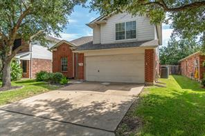 Houston Home at 4926 Deep Glen Lane Katy , TX , 77449-5916 For Sale