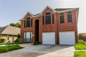 Houston Home at 19106 Atasca South Drive Humble , TX , 77346-4807 For Sale