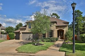 Houston Home at 13302 Corrigan Springs Drive Cypress , TX , 77429-5570 For Sale