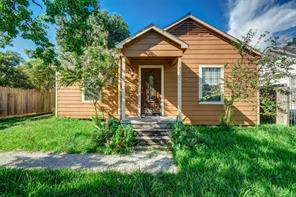617 Frisco, Houston, TX 77022