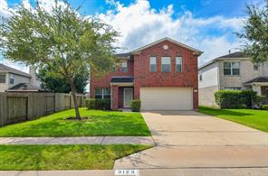 3123 thomas paine drive, missouri city, TX 77459