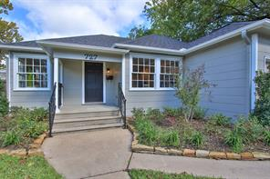Houston Home at 727 Fugate Street Houston , TX , 77009-5009 For Sale