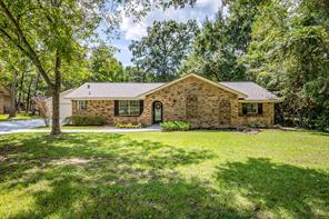 Houston Home at 2527 Centerline Road Conroe , TX , 77384-4301 For Sale