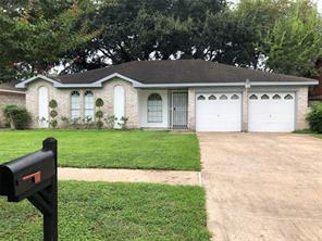 11611 Pine Knoll, Houston, TX, 77099