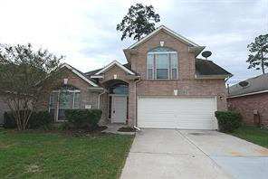 Houston Home at 406 Mystic Trail Loop Houston                           , TX                           , 77339-4480 For Sale