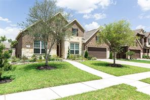 Houston Home at 3423 Leaning Willow Drive Katy , TX , 77494-4103 For Sale