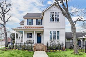 Houston Home at 4323 Apollo Street Houston , TX , 77018-4303 For Sale