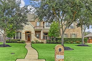 Houston Home at 20722 E Farwood Terrace Cypress , TX , 77433-1996 For Sale