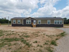 Houston Home at 8801 Baker Street Santa Fe , TX , 77510 For Sale