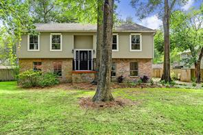 Houston Home at 2138 Parkdale Drive Humble , TX , 77339-2351 For Sale
