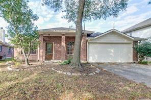 Houston Home at 14515 Golden Cypress Lane Cypress , TX , 77429-1695 For Sale