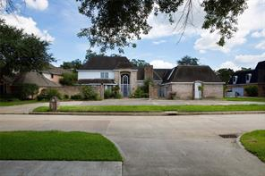 3019 Country Club Drive, Pearland, TX 77581
