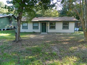 Houston Home at 192 Miller Rd Livingston , TX , 77351 For Sale