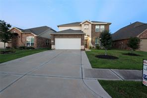 Houston Home at 5631 Jay Thrush Drive Richmond , TX , 77407-4204 For Sale