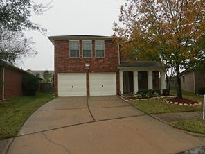 Houston Home at 6835 Brighton Hill Lane Katy , TX , 77450-6907 For Sale