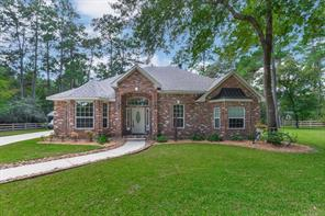 Houston Home at 23423 Green Forest Hockley , TX , 77447 For Sale