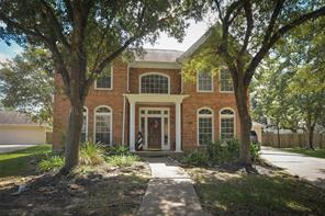 Houston Home at 1911 Triple Mast Circle League City , TX , 77573-6945 For Sale