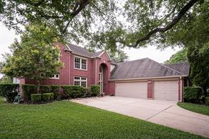 Houston Home at 22507 Stormcroft Lane Katy , TX , 77450-3699 For Sale