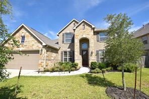 Houston Home at 7031 Belle Meadow Lane Richmond , TX , 77469-2307 For Sale