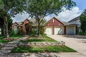Houston Home at 24018 Seventh Heaven Katy , TX , 77494 For Sale
