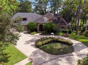 Houston Home at 15002 Mills Station Court Cypress , TX , 77429-1895 For Sale