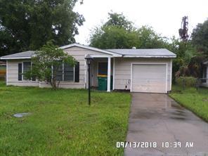 Houston Home at 1410 Merry Lane Lane La Marque , TX , 77568-4858 For Sale