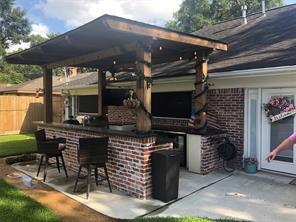 Houston Home at 415 Pebblebrook Drive El Lago , TX , 77586-6012 For Sale