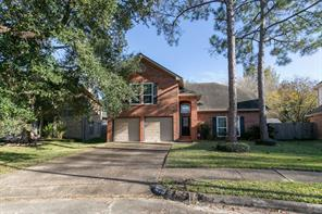Houston Home at 14611 Coolridge Court Houston , TX , 77062-2003 For Sale