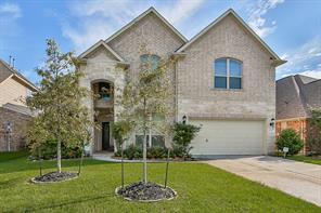 Houston Home at 13509 Mystic Arbor Lane Pearland , TX , 77584-3712 For Sale
