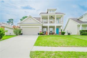 Houston Home at 2068 Briar Grove Drive Conroe , TX , 77301-2231 For Sale