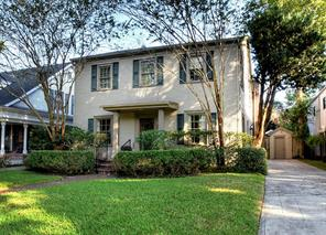 Houston Home at 3712 Ingold Street Southside Place , TX , 77005-3624 For Sale