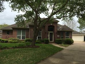 Houston Home at 3108 Sagewood Court Pearland , TX , 77584-7128 For Sale